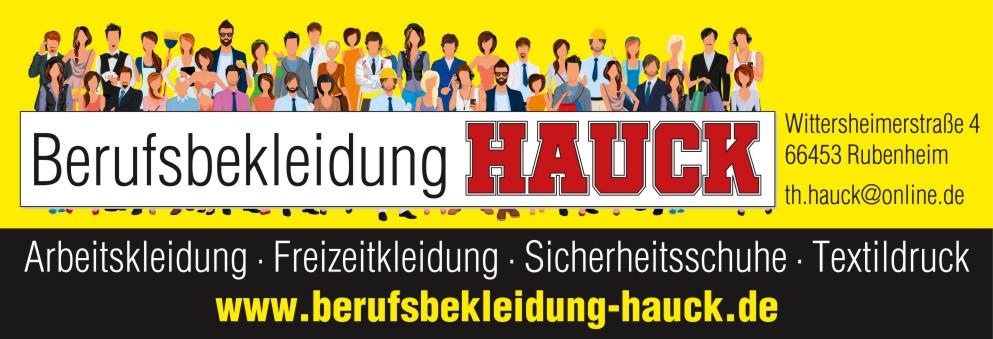 Berufsbekleidung Hauck